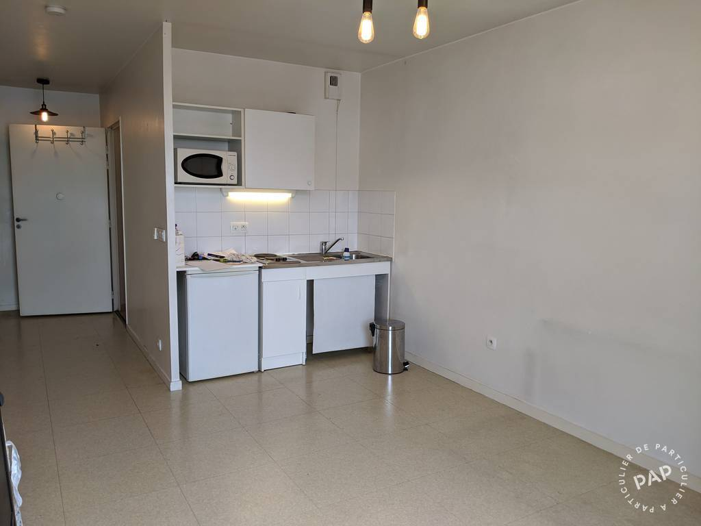 Location immobilier 710€ Rosny-Sous-Bois