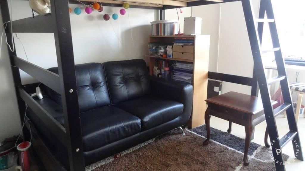 Appartement Rosny-Sous-Bois 710€