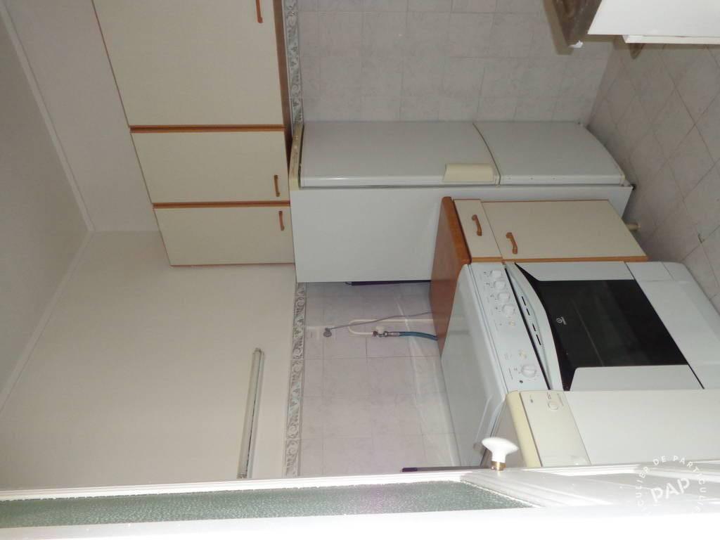 Appartement 1.900€ 58m² Paris 15E