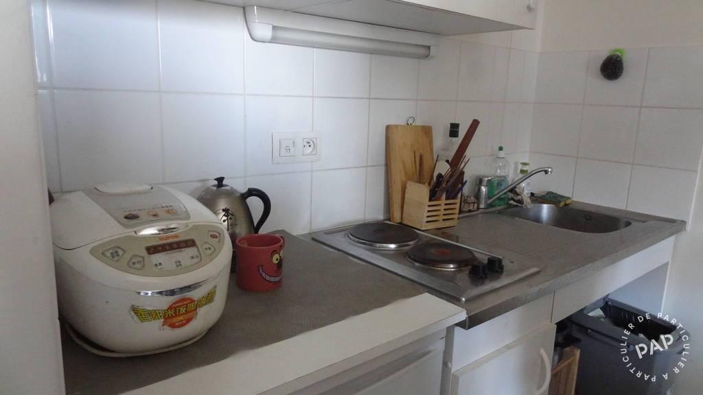Appartement 710€ 26m² Rosny-Sous-Bois