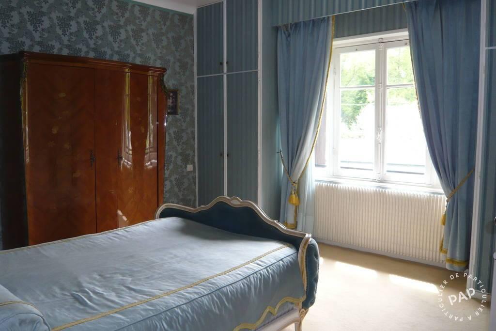 Immobilier Villeneuve-Le-Comte (77174) 430.000€ 220m²