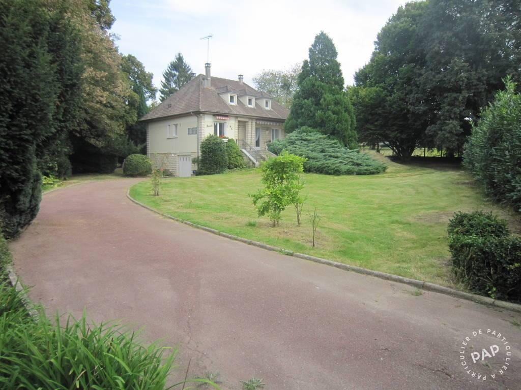 Vente Maison Noailles (60430) 160m² 310.000€