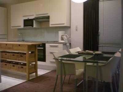 Location meublée appartement 4pièces 79m² Cergy (95) - 1.330€
