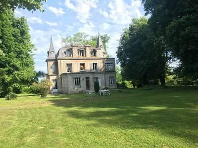 Vente maison 220m� Valdampierre (60790) - 495.000€
