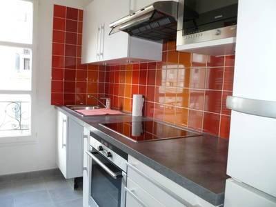 Location appartement 3pièces 65m² Saint-Germain-En-Laye (78100) - 1.530€