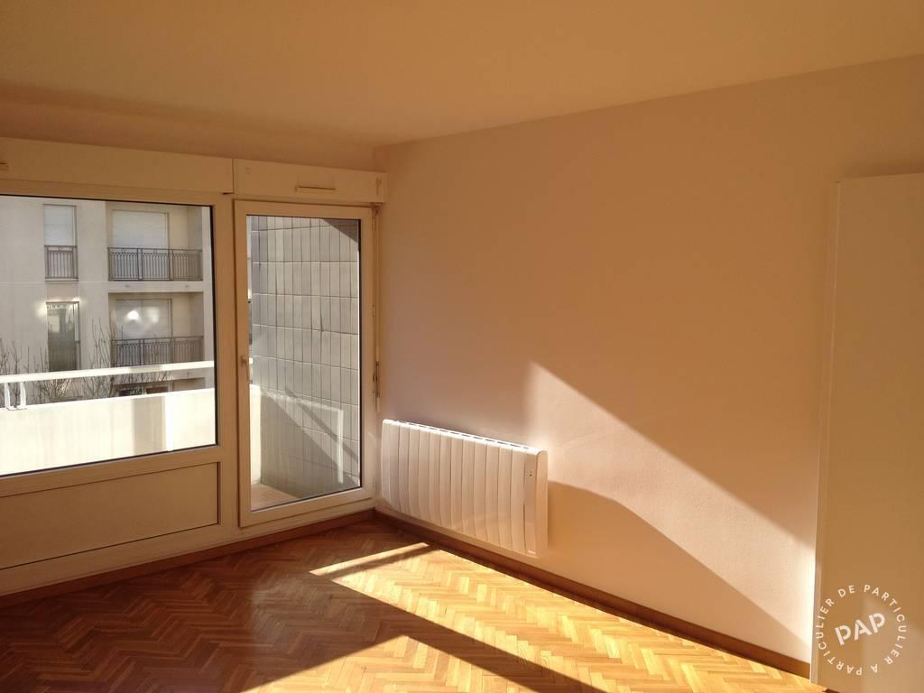 Location appartement 3 pièces Lyon 3e