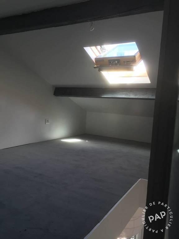 Location immobilier 650€ Saint-Ouen (93400)