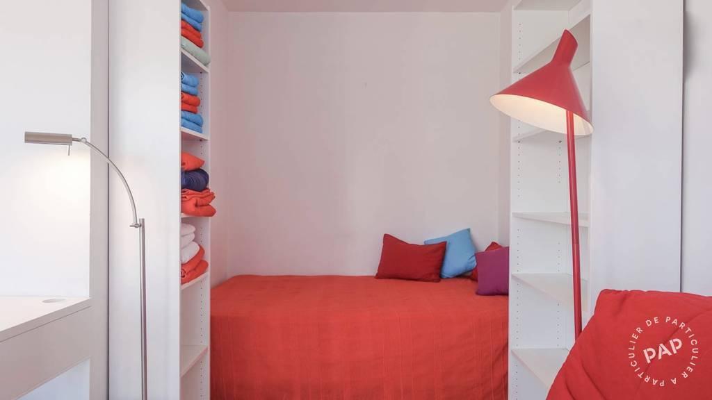 Location immobilier 1.155€ Paris 15E