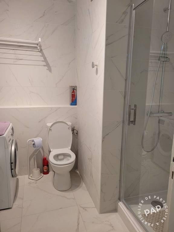 Location immobilier 1.410€ Paris 6E