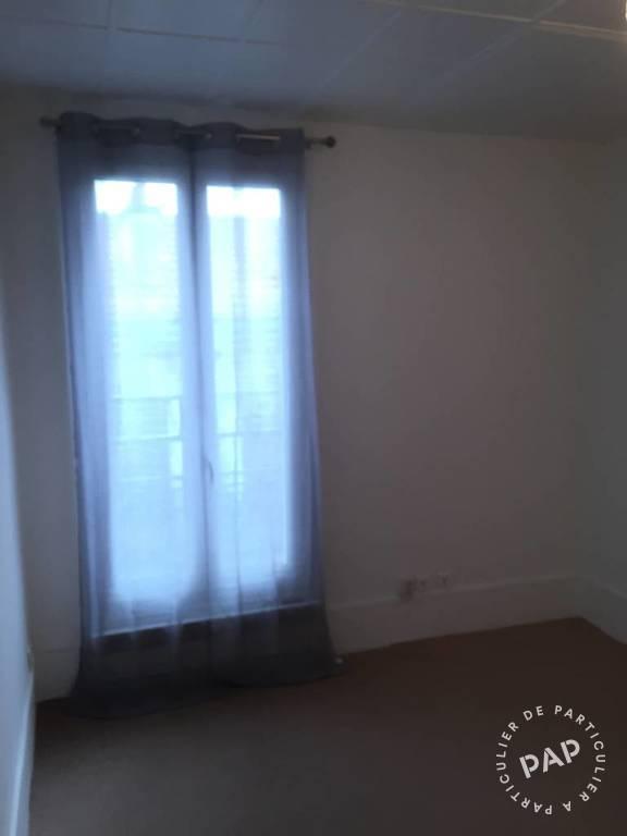 Appartement Saint-Ouen (93400) 650€