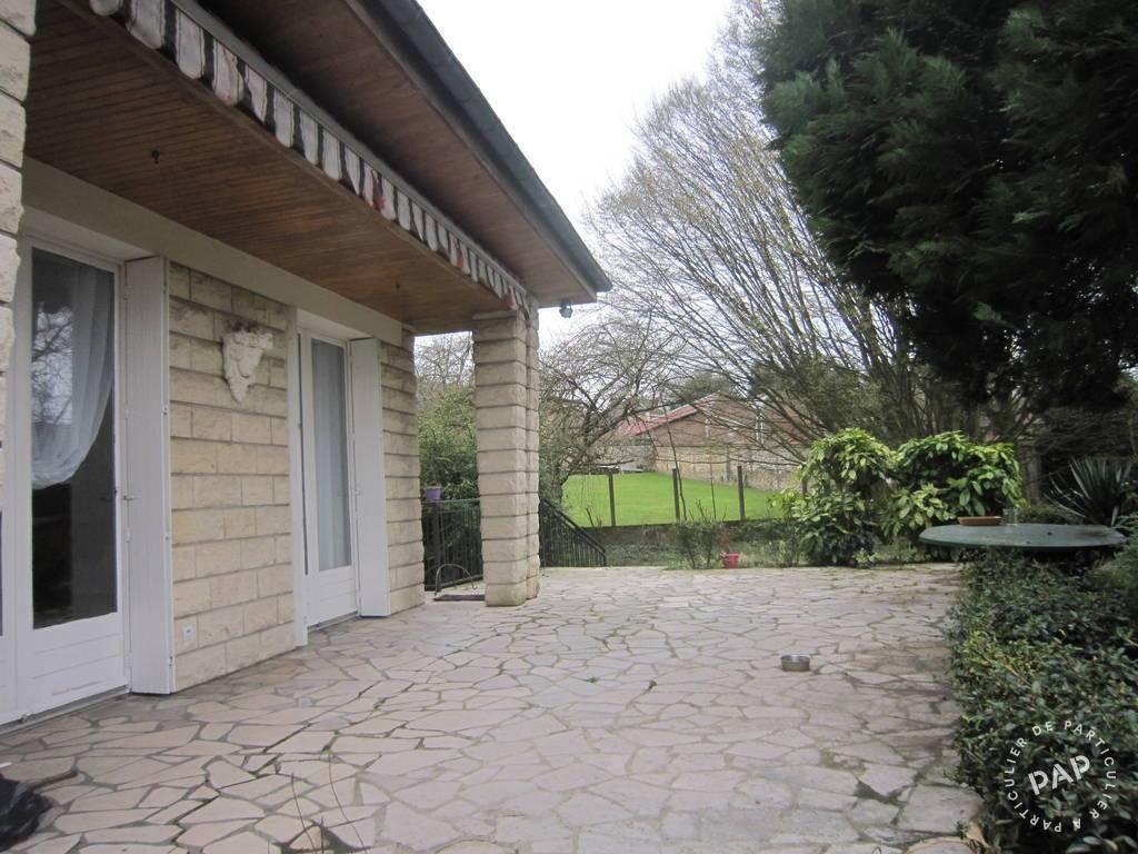Maison Noailles (60430) 310.000€