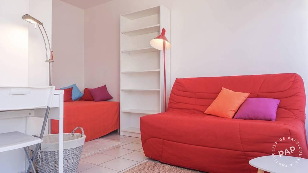 Appartement Paris 15E 1.155€