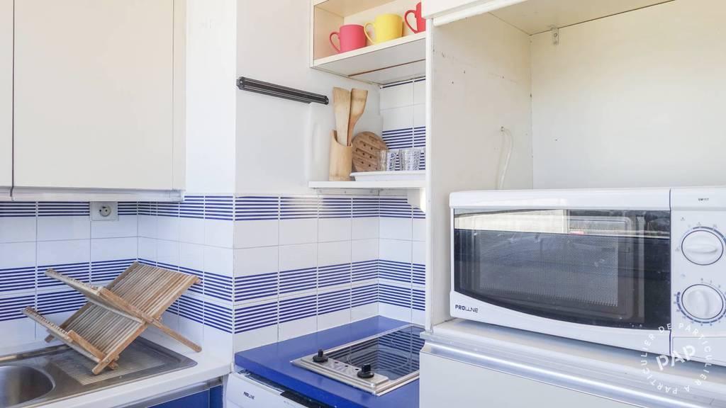 Appartement 1.155€ 22m² Paris 15E