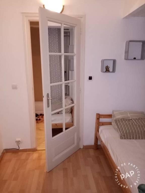 Appartement 690€ 14m² Paris