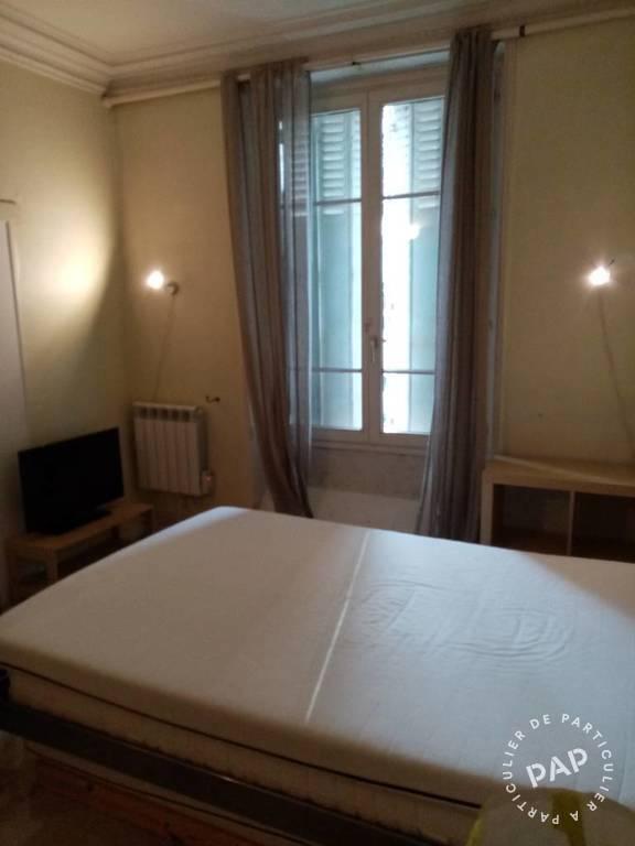 Location Paris 14m²