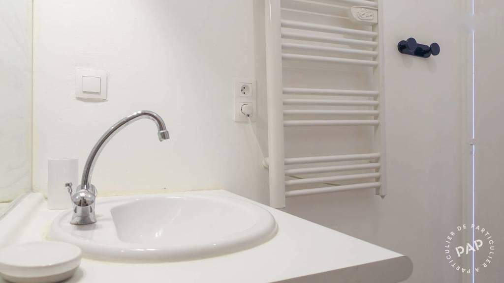 Immobilier Paris 15E 1.155€ 22m²