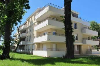 Location appartement 2pièces 43m² Viry-Châtillon - 930€
