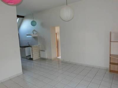 Location appartement 3pièces 64m² Thorigny-Sur-Marne (77400) - 800€