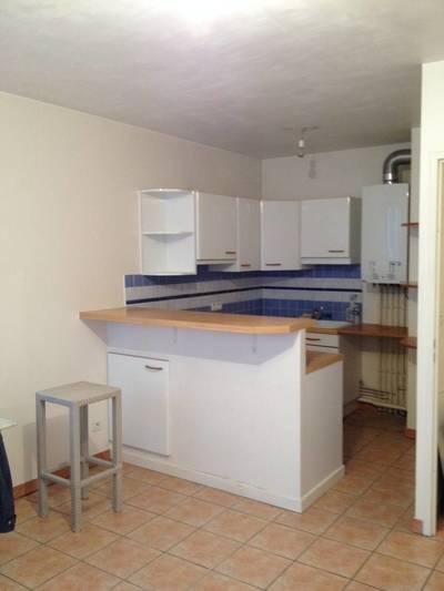 Location appartement 2pièces 40m² Lyon - 750€