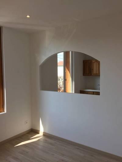 Location appartement 2pi�ces 45m� Arnouville (95400) - 800€