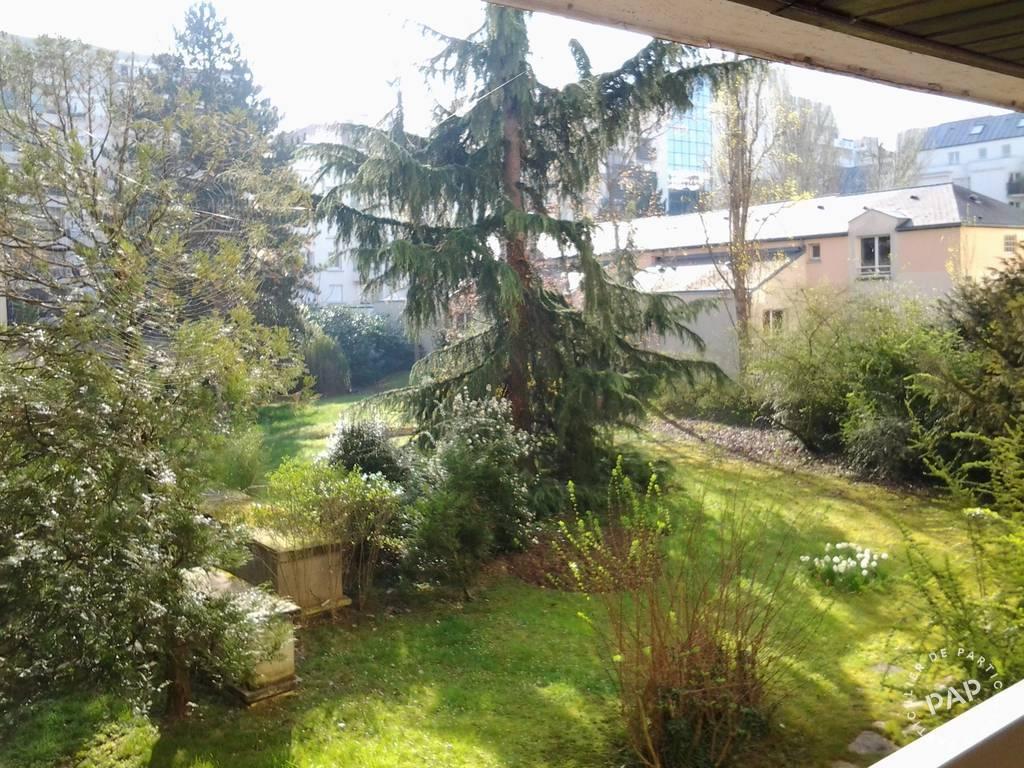 Location appartement 2 pi ces 36 m boulogne billancourt - Maison de jardin occasion boulogne billancourt ...