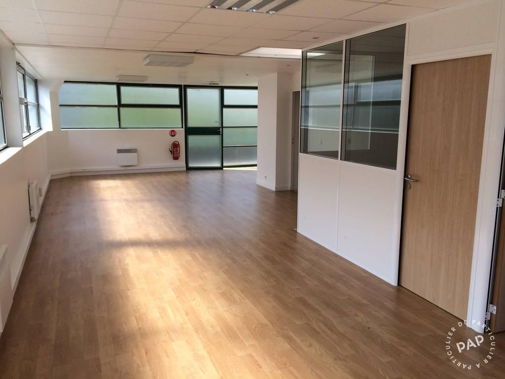 Location Bureaux et locaux professionnels Taverny 90m² 916€