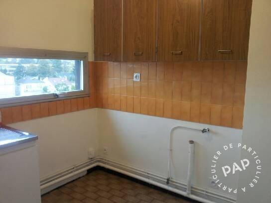 Location Appartement Rosny-Sous-Bois (93110) 28m² 780€
