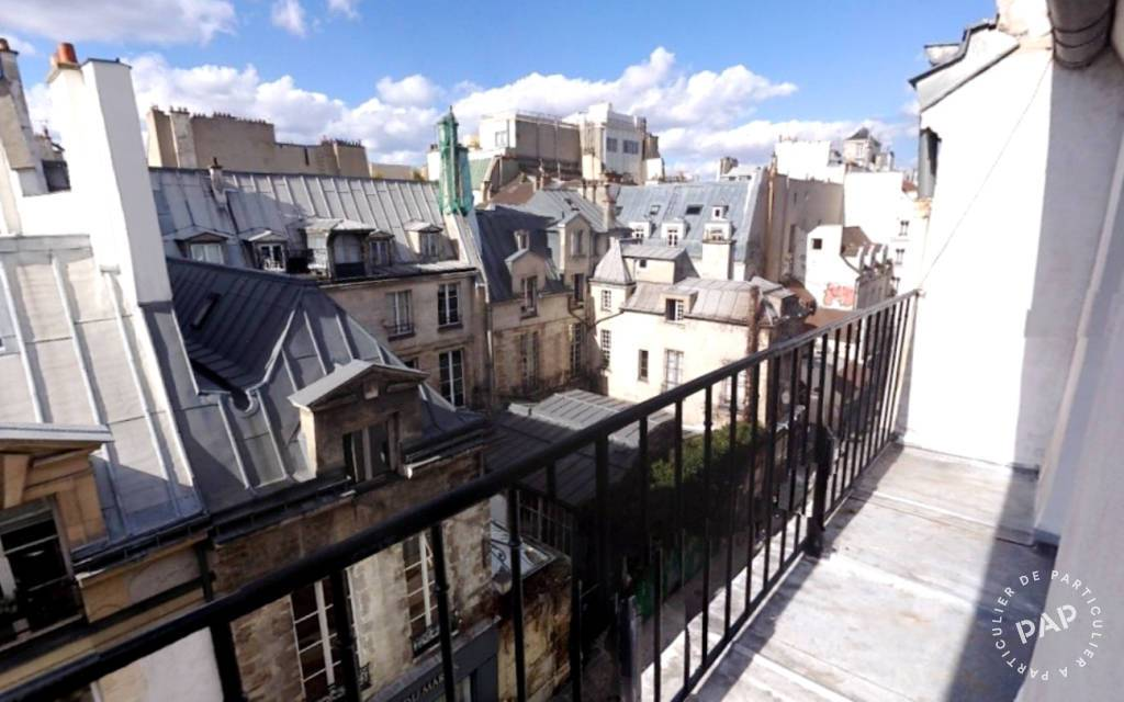 Vente appartement 3 pi ces 50 m paris 50 m e de particulier particulier pap - Pap vente appartement paris ...