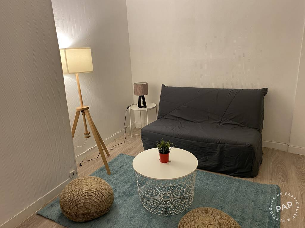 Location Appartement Paris 3
