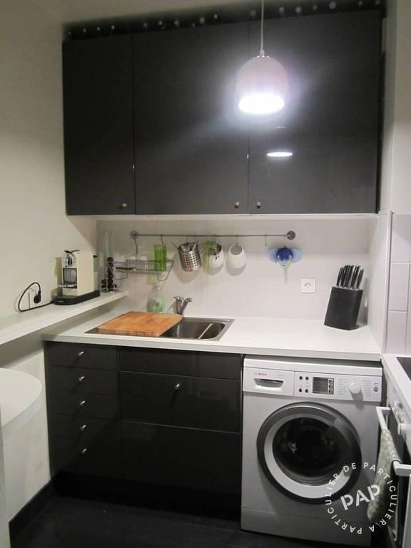 Location immobilier 820€ Paris