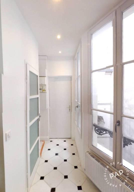 Vente immobilier 796.000€ Paris 3E