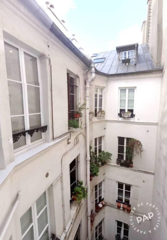 Appartement 796.000€ 50m² Paris 3E