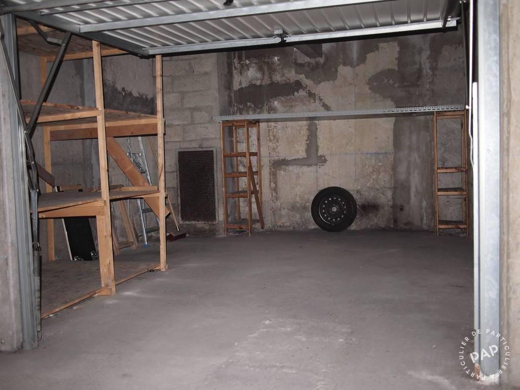 Location garage parking paris 140 de particulier for Location garage mecanique ile de france