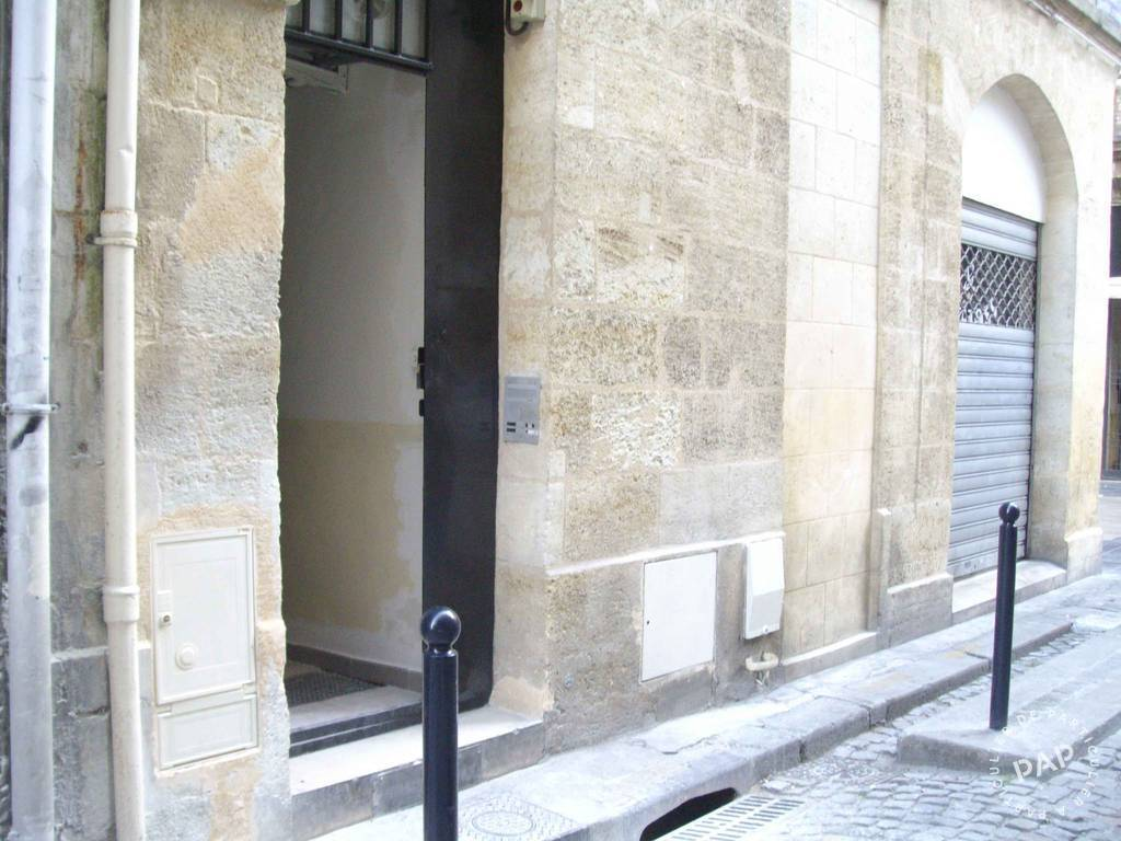 Location appartement 2 pi ces 35 m bordeaux 35 m 520 for Location appartement particulier bordeaux