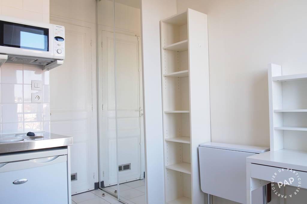 Location meubl e studio 10 m paris 12e 10 m 600 e de particulier pa - Amenagement studette 10m2 ...