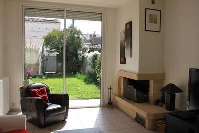 Location maison 85m� Bordeaux (33) - 1.200€