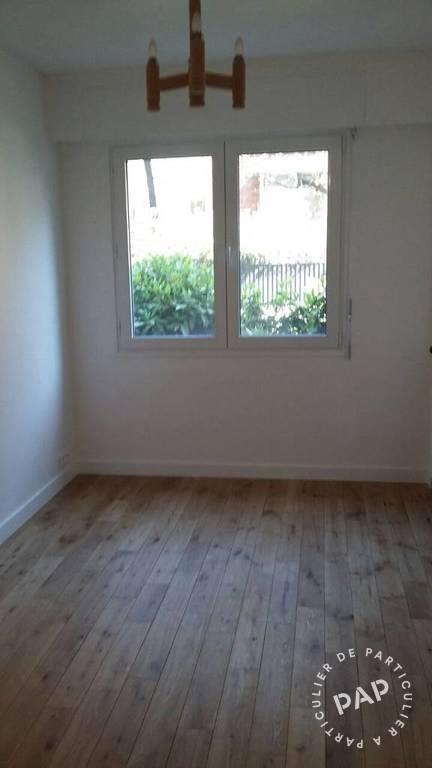 Location Appartement Neuilly-Sur-Seine 17m² 700€