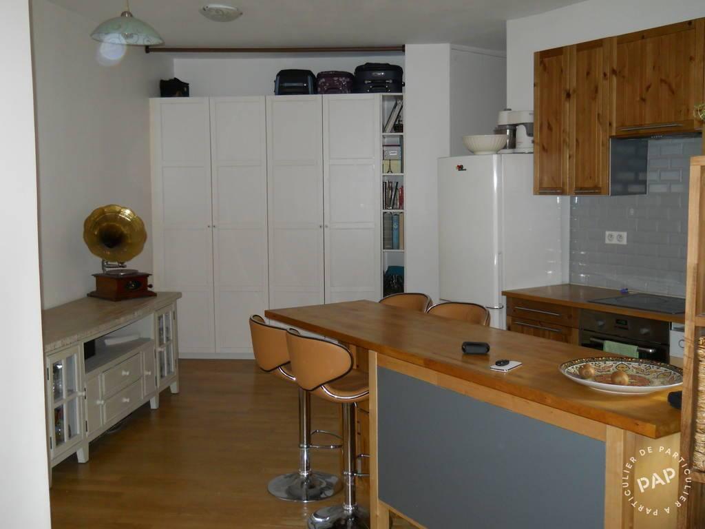 location appartement asni res sur seine 69 m. Black Bedroom Furniture Sets. Home Design Ideas