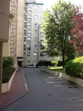 Location meublée studio 20m² Paris - 720€