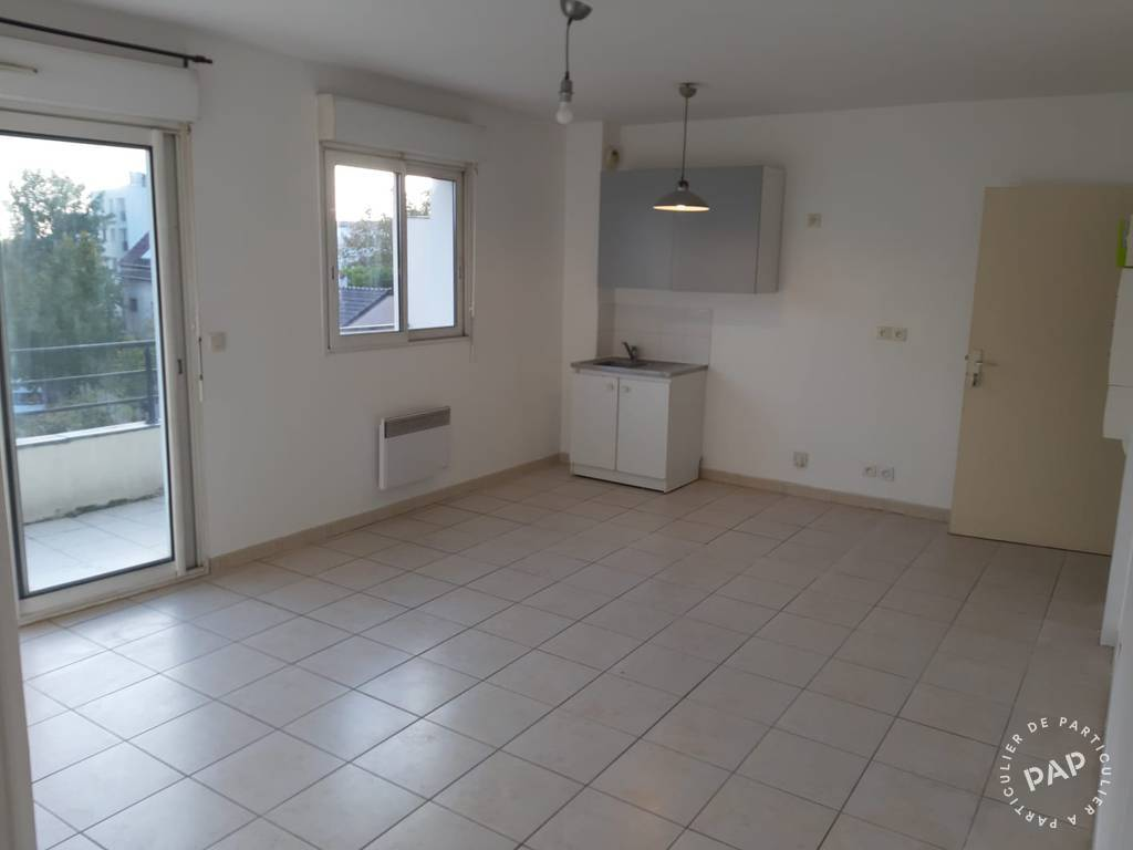 Location immobilier 930€ Montreuil