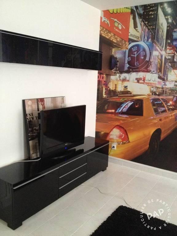 location meubl e chambre franconville 95130 550 de particulier particulier pap. Black Bedroom Furniture Sets. Home Design Ideas