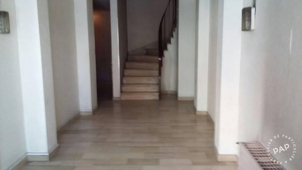 Location Appartement 17m²