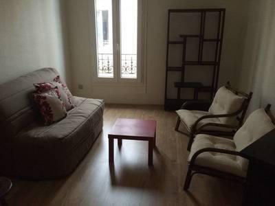 Location meubl�e appartement 2pi�ces 40m� Juvisy-Sur-Orge (91260) - 790€