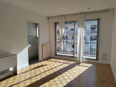 Location studio 32m² Paris - 1.050€