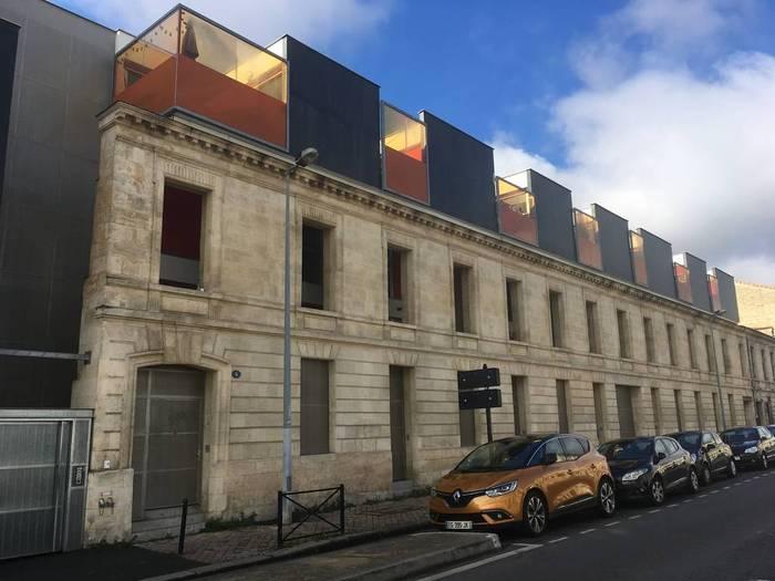 Vente Appartement 5 Pi 232 Ces 100 M 178 Bordeaux 100 M 178 510