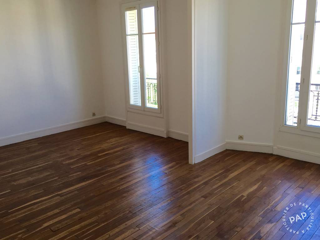 Location appartement clamart 54 m 974 for Appartement clamart gare
