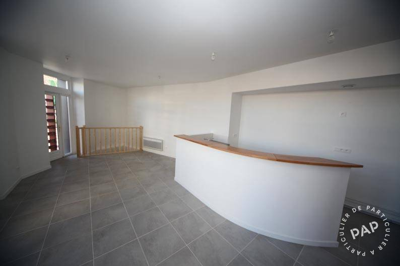 Location Appartement Colombes 109m² 1.280€
