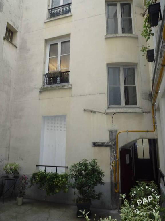 Location Meubl E Studio 18 M Paris 18 M 820 Euros