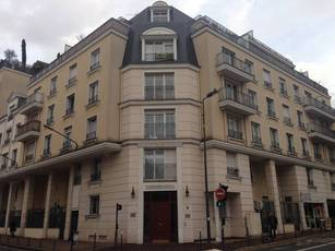 Location garage, parking Issy-Les-Moulineaux (92130) - 85€