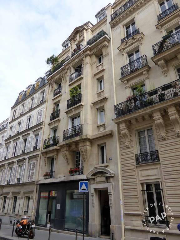Location Meubl E Appartement 3 Pi Ces 58 M Paris 58 M